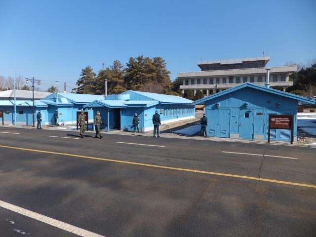 韓国と北朝鮮の境界、DMZ(非武装地帯)とは!?観光ができるって本当?