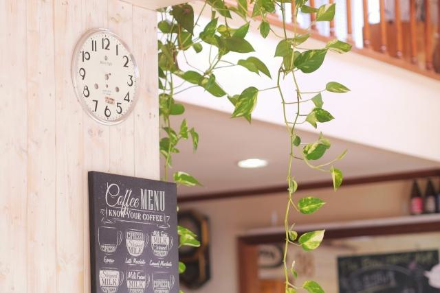 韓国でカフェに初挑戦!おすすめ【カフェチェーン】ご紹介
