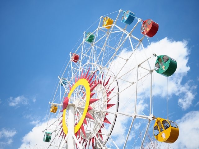 ソウルの【テーマパーク】2大遊園地をご紹介♪
