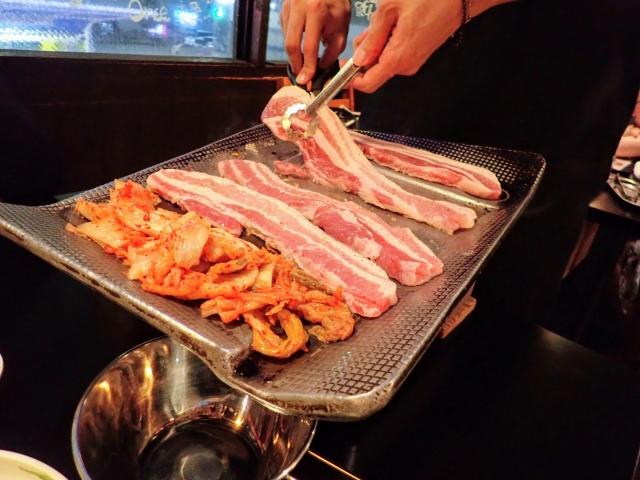 韓国と言えば肉♪【ソウル】で食べたい肉グルメをご紹介