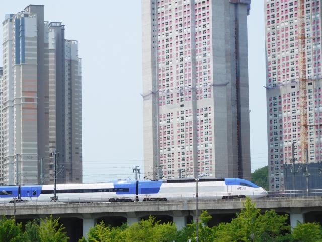 韓国高速鉄道KTXに乗ってみよう♪路線や乗り方まとめ