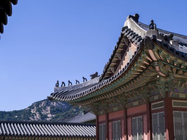 ソウルの三清洞や北村エリアで食べたい【絶品グルメ】
