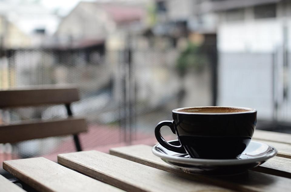 お洒落なカフェタウン【合井】のこだわりカフェ