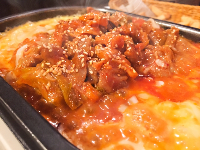 明洞で食べたい絶品【韓国料理】♪こだわりの話題店!