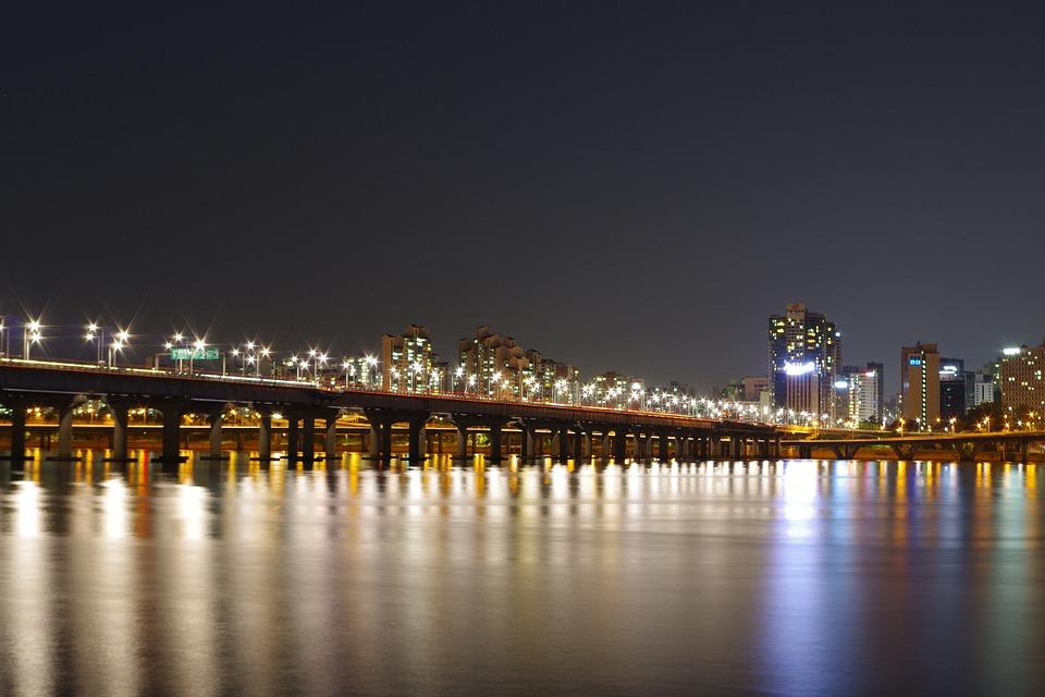 ソウルで楽しむ【夜景スポット】絶景にうっとり♪