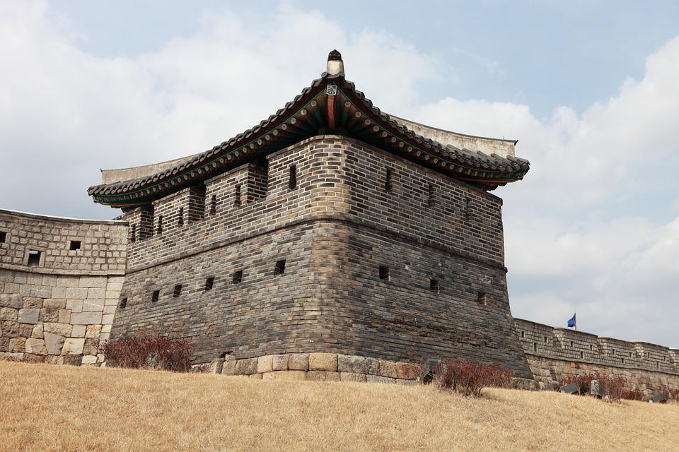 ソウルから行ける人気スポット【京畿道】ってどんなところ?