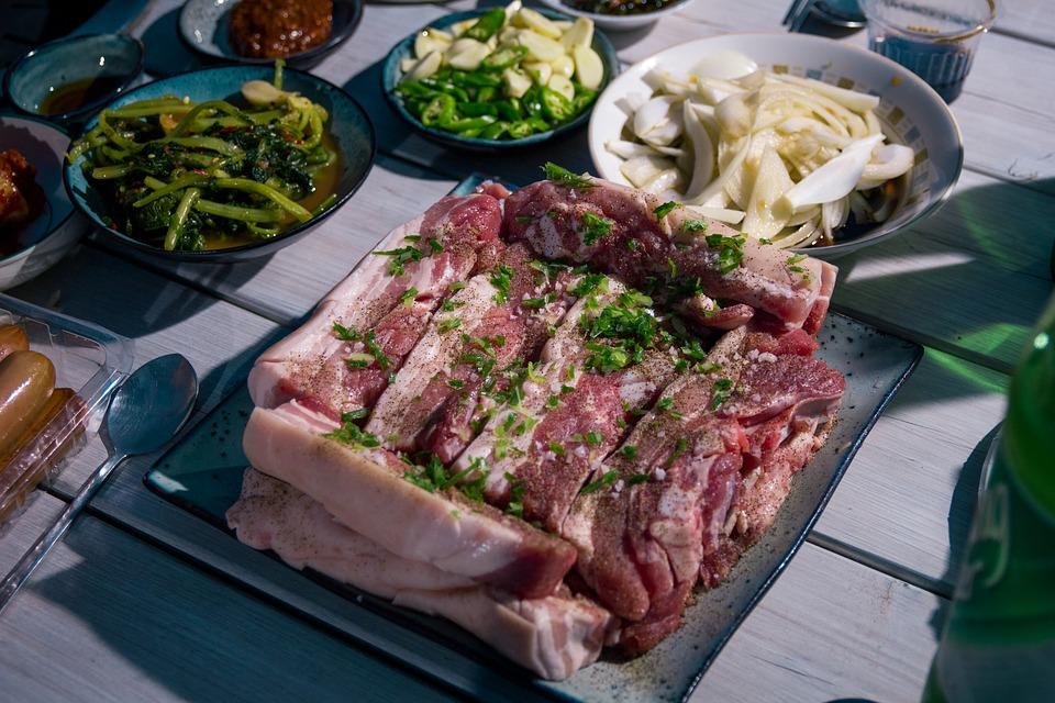 ハズれなしの【名店】!ソウルでサムギョプサルを食べるならここ!