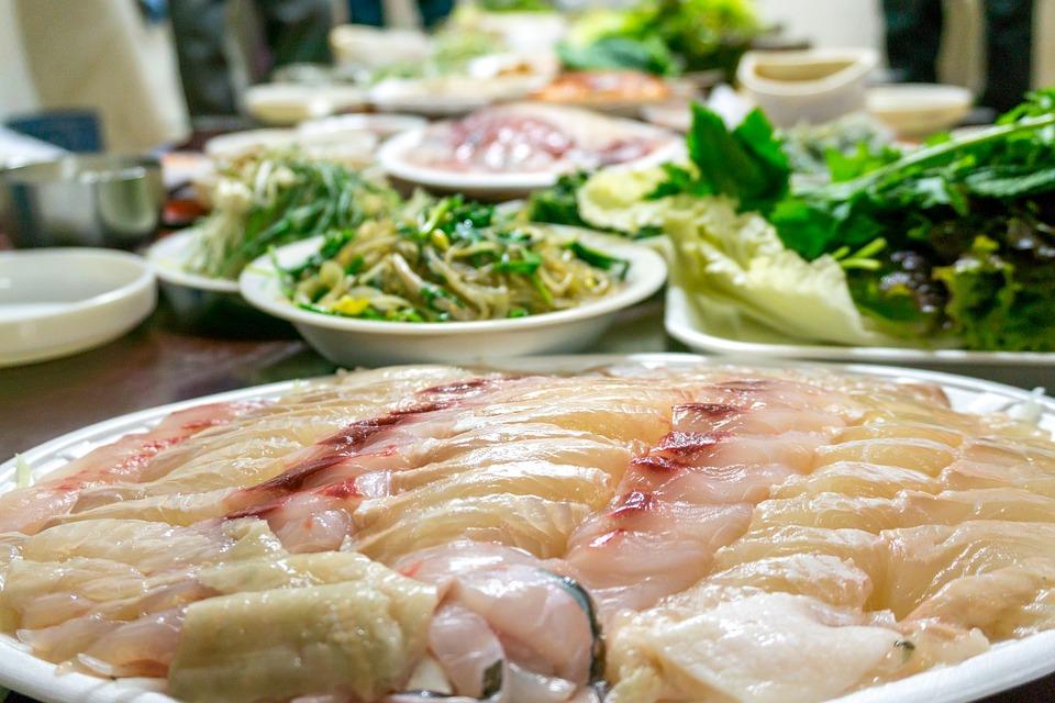 仁川で食べたい絶品グルメ!仁川発祥のグルメも!?