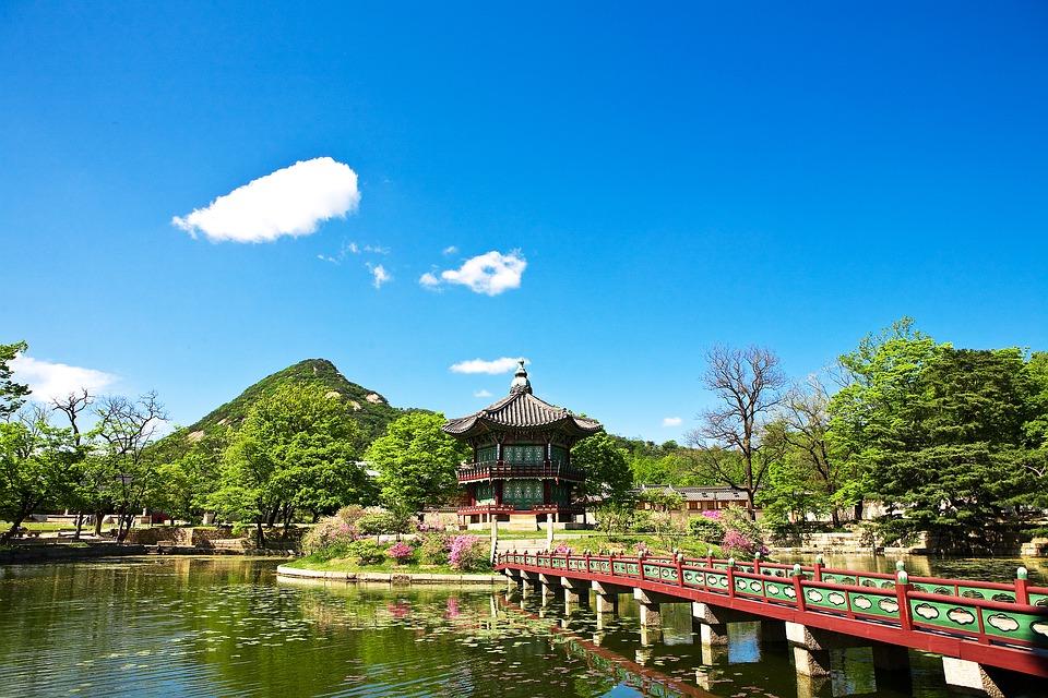 韓国を代表する古宮【景福宮】の見どころまとめ♪
