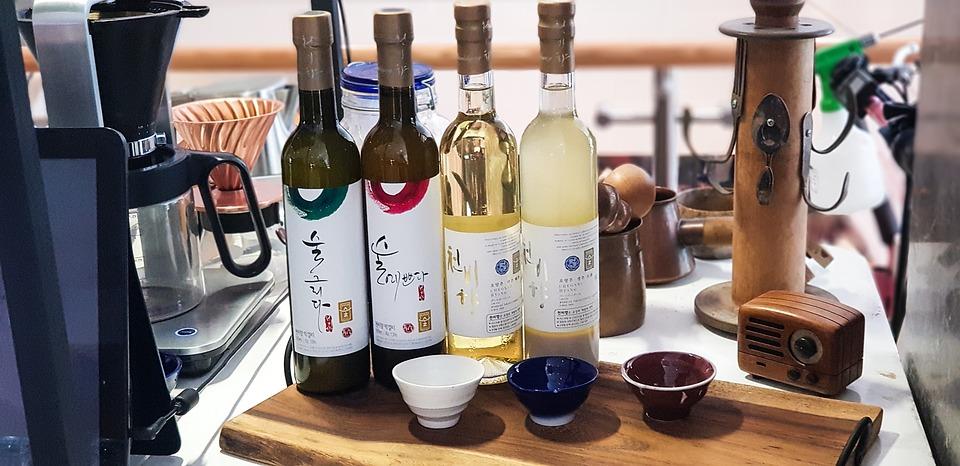 韓国で楽しみたい【お酒】!定番から最新まで♪