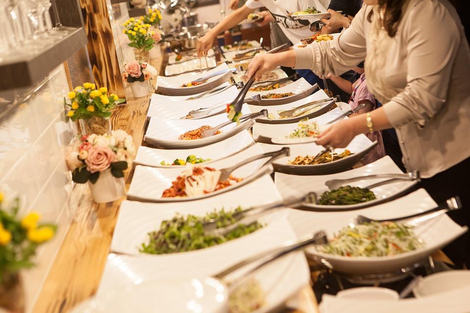 美味しい韓国料理をお腹いっぱい!人気韓国料理ビュッフェチェーン