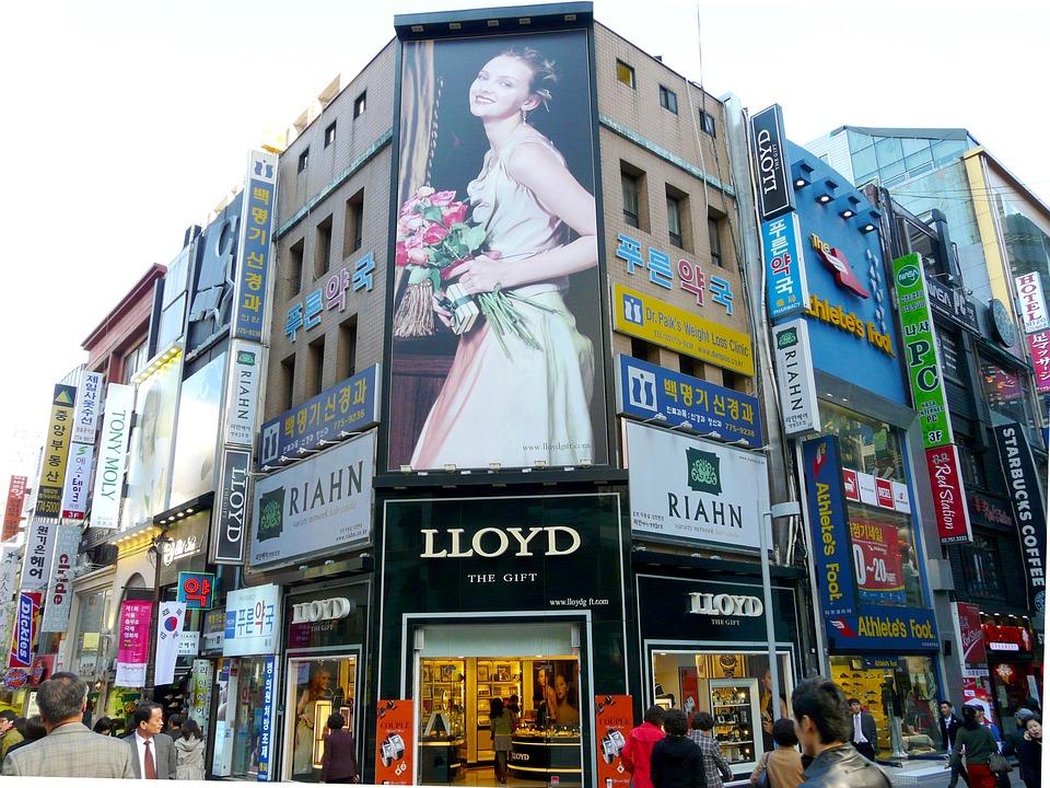 トレンド発信地【明洞】で行きたいショッピングスポット