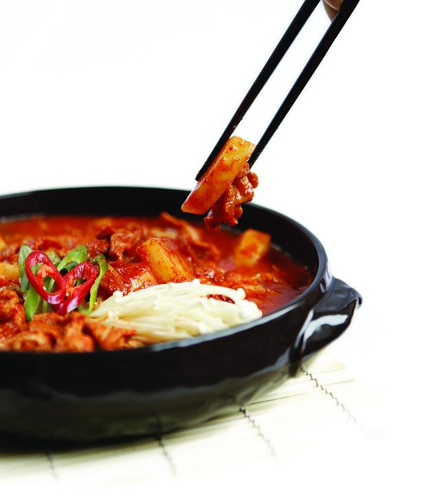 韓国で食べたい【激辛】料理!現地でも人気の激辛店