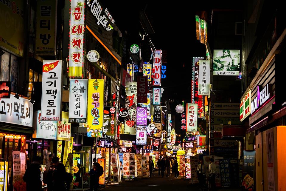 ディープ韓国を味わうならここ!【鍾路】で行きたい裏路地のグルメ街