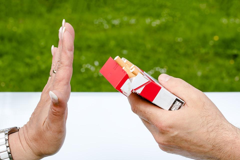 韓国のたばこ事情って?お店が全面禁煙って本当!?