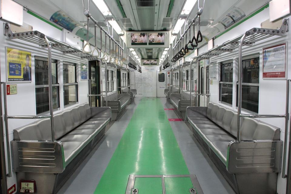 韓国で地下鉄やバスを利用するなら【T-moneyカード】を活用しよう!