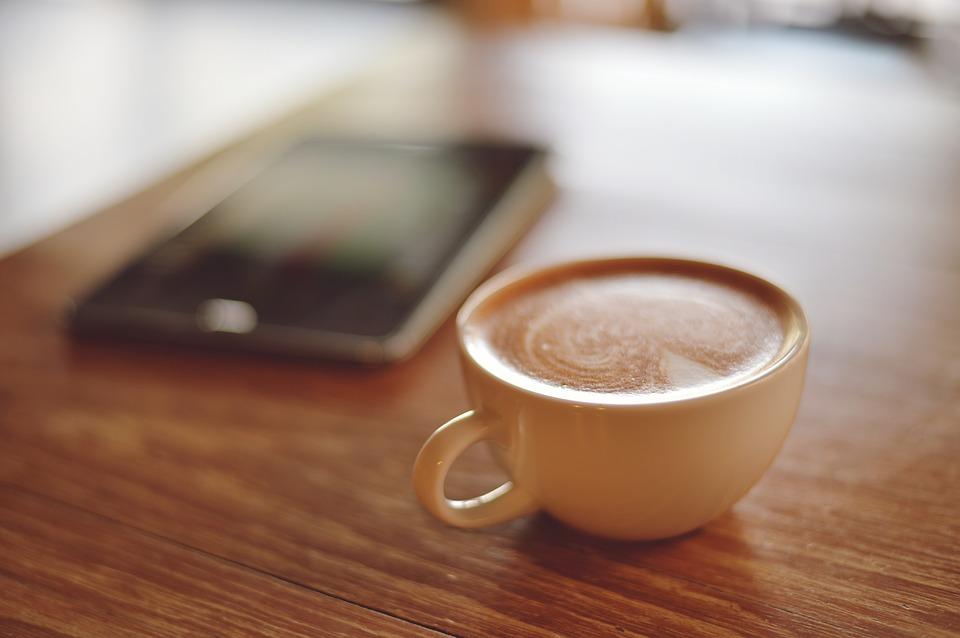 明洞で買い物の休憩がてらふらっと立ち寄りたいカフェ4選