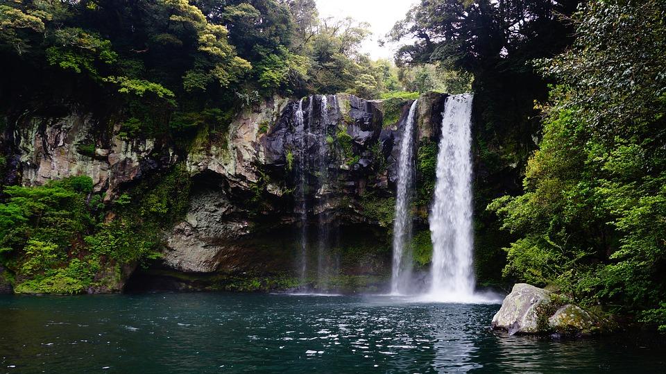 「日立 世界ふしぎ発見!」で紹介された釜山と済州のお店や観光スポット